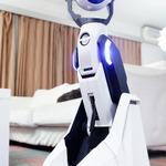 """2016年発売の""""プロジェクタ搭載""""可変型ロボット「Tipron」がカッコイイ…自動で移動し自動で変形するの画像"""