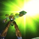 """『ガンダムブレイカー3』では""""青春熱血ガンプラバトル""""ストーリーが展開…サイコザクやモビルカプルも参戦し、単体パーツには「∀のヒゲ」もの画像"""