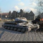 PS4版『World of Tanks』OBT2は1月8日開始…いざパンツァー・フォー!
