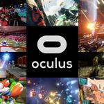 「Oculus Rift」2016年内に『マイクラ』など100以上の対応タイトルをリリース