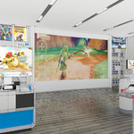 任天堂の旗艦店、Nintendo World Storeが大幅リニューアルして再スタートの画像