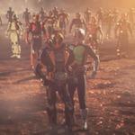 『仮面ライダー バトライド・ウォー 創生』テーマ曲も流れるオープニング映像が公開