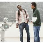 Pepperくん、IBMの人工知能「Watson」搭載へ…データの深い意味を把握できるように