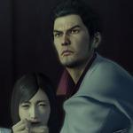 『龍が如く 極』ストーリー第1章のスクリーンショットが多数公開の画像