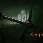 イカつい凶器が狙うものとは…新作ホラー『Outlast 2』新予告イメージお披露目