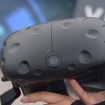 【レポート】HTCとValveのVR HMD「Vive」新型はどう変わったのか