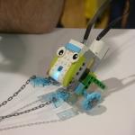 レゴの学校向け教育ロボットキット「WeDo 2.0」とは