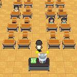 誰と冒険する?3DS『学友運命共同体』第2弾PV公開!仲間は個性あふれる30人のクラスメイトたち