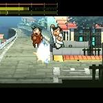 3DS『ダウンタウン熱血物語SP』4月28日発売、『くにおくん』シリーズ30周年記念作品の画像