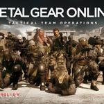 PC版『METAL GEAR ONLINE』ベータ開始日が発表!日本時間1月13日午後3時より