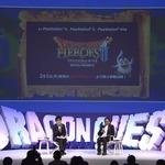 『ドラゴンクエストヒーローズII』5月27日発売決定、『ドラクエ』30周年記念日に登場