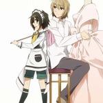 「少年メイド」4月放送開始…キャストは藤原夏海、島崎信長、前野智昭