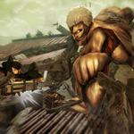 『進撃の巨人』には「鎧の巨人」や「獣の巨人」も登場!オリジナルシナリオの収録も明らかに