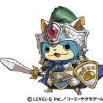 今度の「妖怪ウォッチ」はSLGだ!3DS『妖怪三国志』4月2日発売決定、『三國志』とのコラボ作