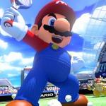1月28日に発売、Wii U『マリオテニス ウルトラスマッシュ』テレビCMが公開
