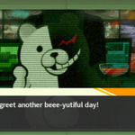 PC版『ダンガンロンパ』海外向けに正式発表…配信は2月、日本語は音声のみ収録