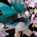 「桜セイバー」が沖田総司の姿でフィギュア化!誓いの羽織や菊一文字則宗にもこだわりがの画像