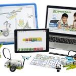 プログラミングできるレゴブロックが4月1日発売、モデル制作や無線技術も学べるの画像