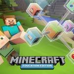 学校教育用『マインクラフト』今夏発売へ ― 拡張マップや教員専用機能を搭載