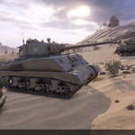 "PS4『World of Tanks』サービス開始!今なら""初代プレステ""カラーの軽戦車貰える"