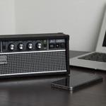 """ギターアンプ型Bluetoothスピーカー「JC-01」発売、""""ジャズ・コーラス""""のデザインがモチーフの画像"""