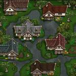 オープンワールドローグライクRPG『Hero's Song』発表、元SOE社長が設立した新スタジオの処女作
