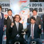 グッドスマイルレーシング、2016年度は「メルセデス AMG GT3」で参戦の画像