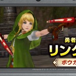 【3DS DL販売ランキング】『ハコボーイ!もうひとハコ』首位へ浮上、『ゼルダ無双 ハイラルオールスターズ』初登場ランクイン(1/21)