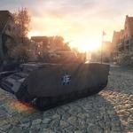 """PS4版『World of Tanks』に""""あんこうチームIV号戦車""""実装決定!「ガルパン」コラボテーマも配信"""