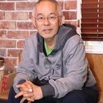 鈴木敏夫プロデューサーの画像