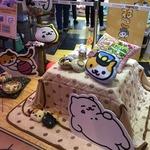 【レポート】『ねこあつめ』公式ショップが香港にオープン!さっそく限定版グッズを買いに行ってみました