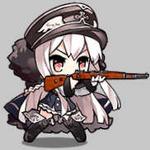 銃を美少女化したスマホSLG『少女前線』映像公開…M60やHK416の姿をチェックの画像