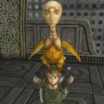 『ゼルダの伝説 トワイライトプリンセス HD』公式プレイ動画公開、ジャイロ操作などをチェック