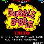 初代『バブルボブル』PS4で1月29日配信決定!2人プレイにも対応の画像