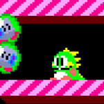 初代『バブルボブル』PS4で1月29日配信決定!2人プレイにも対応