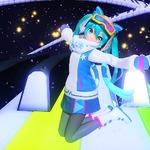 PS4『初音ミク Project DIVA Future Tone』が「SNOW MIKU 2016」に出展決定、世界最速で体験するチャンスの画像