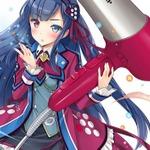 家電育成型RPG『家電少女』3月31日にサービス終了