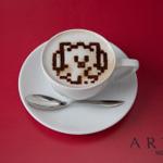 『聖剣伝説 FF外伝』カフェ開催決定!「アルトニア」にて1月29日より…「ラビ」や「アマンダのち」がコラボメニューにの画像
