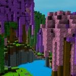 『キューブクリエイター3D』新キューブやワールドを追加するVer1.1配信開始、公式ガイドブックは1月29日発売の画像