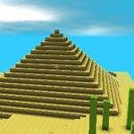 『キューブクリエイター3D』新キューブやワールドを追加するVer1.1配信開始、公式ガイドブックは1月29日発売