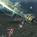 『イースVIII』プロローグ&「アドル」プロフィール公開、新たなゲーム画面もの画像