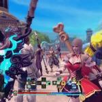 【台北ゲームショウ2016】PS4に新作MMORPG登場、『ウェポンズ オブ ミソロジー』が3月25日から配信決定