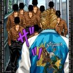 【激闘日記】『クローズ×WORST V』にのめり込む日。喧嘩時々メランコリックだコラァ!の画像