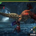 イベントクエスト「常世貪る恐暴竜」の画像
