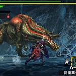 『モンハン クロス』イベントクエスト「常世貪る恐暴竜」配信、2月5日には「アイルー村・ぽかぽか狩猟大会」が登場
