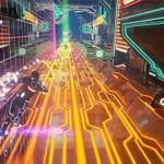 ゲーム版『トロン』が美しい…海外で2月16日発売、あの世界観を再現したレースゲーム