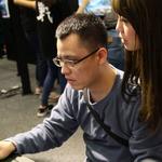 【台北ゲームショウ2016】押し寄せる人波。熱気に包まれるウォーゲミングブースレポの画像
