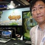【台北ゲームショウ2016】のんびりカメさん、奪われたタマゴを取り返せ!日本大好きな開発者が贈る珠玉のスマホゲーム