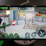 【台北ゲームショウ2016】『ログレス』は台湾でも人気、現地パブリッシャーのGarenaのブースをチェックの画像