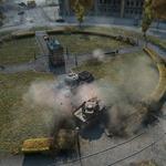 PC版『World of Tanks』で「ガルパン劇場版」スキン配信開始、「Pz.Kpfw.II」「T-34」などの画像
